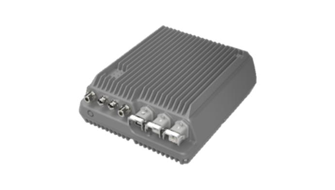无线电解析侦测系统
