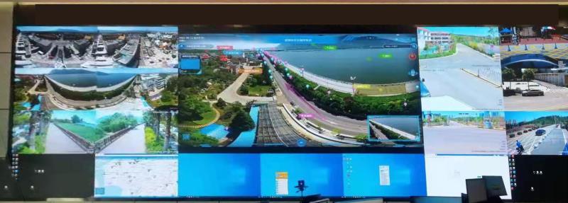 视频空间大数据平台